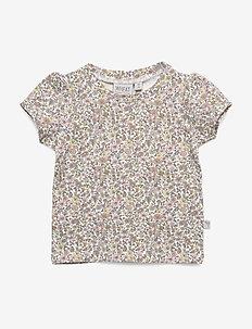 T-Shirt Milka - short-sleeved - ivory