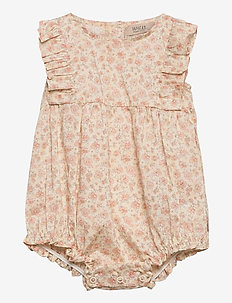 Romper Emmaline - haalarit - birch flowers