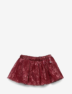 Skirt Harriet - jupes - dark berry