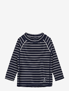 Swim T-Shirt Bokdan - uv-clothing - marina