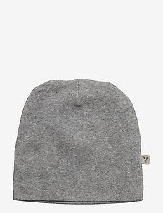 Hat Soft - MELANGE GREY