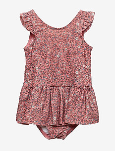 Swimsuit Diddi - PEACH ROSE