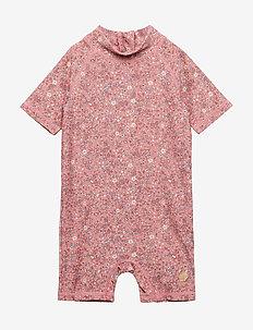 Swimsuit Cas - PEACH ROSE