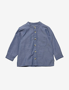 Shirt Pocket LS - BERING SEA