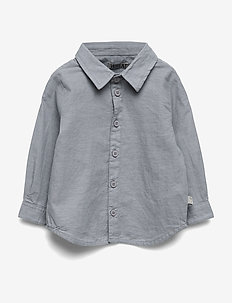 Shirt Pelle - shirts - flintstone