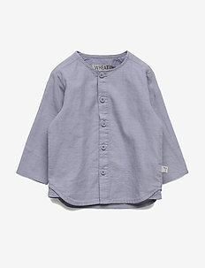 Shirt Bernard - shirts - flintstone