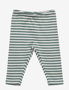 Jersey Pants Silas - PETROLEUM