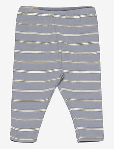 Jersey Pants Silas - leginsy - dove