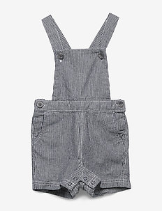 Overall Erik - jumpsuit - ink