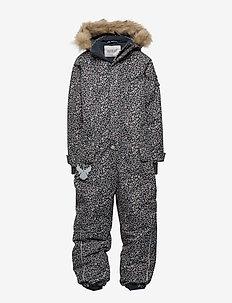 Snowsuit Moe - NAVY