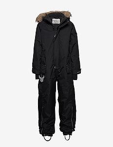 Snowsuit Moe - BLACK