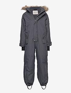 Snowsuit Moe - IRON