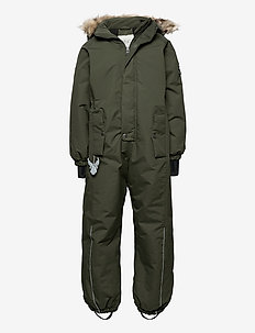 Snowsuit Moe Tech - snowsuit - ivy