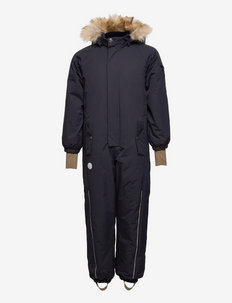 Snowsuit Moe Tech - snowsuit - deep blue