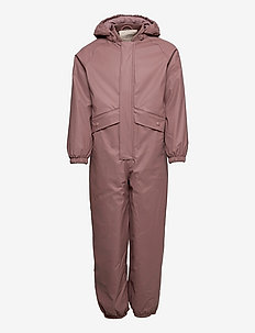 Thermo Rainsuit Aiko - sets & suits - dusty lilac
