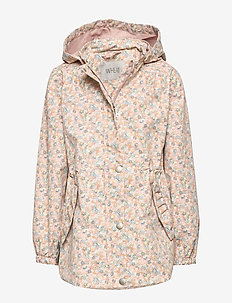 Jacket Elma - parkas - multi flowers