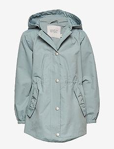 Jacket Elma - parkas - petroleum
