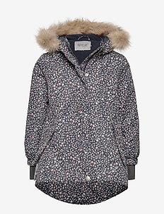 Jacket Mona - NAVY