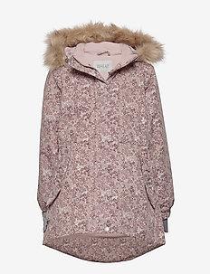 Jacket Mona - ROSE POWDER