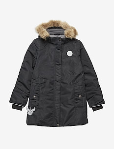 Jacket Edy - BLACK