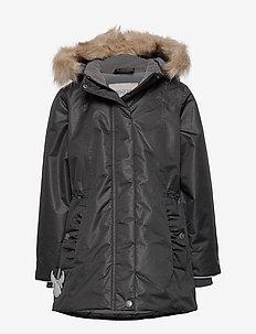 Jacket Elice - BLACK