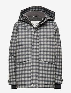 Jacket Shane - parki - black