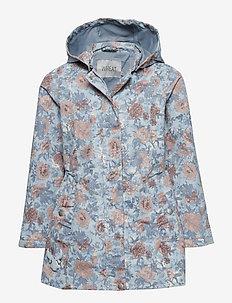 Jacket Karla - PEARL BLUE