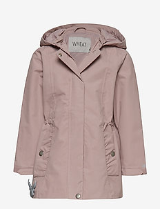 Jacket Karla - ROSE POWDER