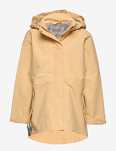 Jacket Olga - jakker - new wheat