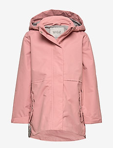 Jacket Olga - jakker - soft rouge