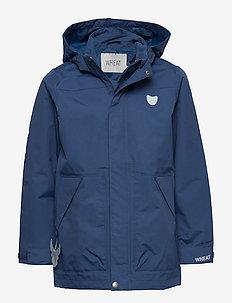 Jacket Tom - INDIGO