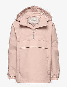 Jacket Ziggy - shell jacket - rose powder