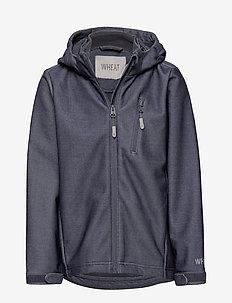 Softshell Jacket Mattis - DENIM
