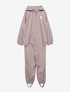 Rainwear Charlie - sets & suits - dark powder
