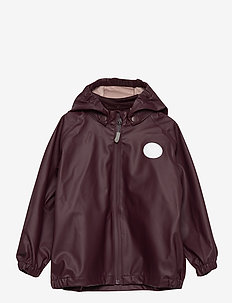 Rainwear Charlie - jackets - fudge