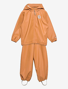 Rainwear Charlie - sets & suits - golden camel