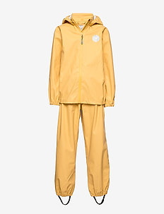 Rainwear Charlie - CORN YELLOW