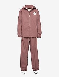 Rainwear Charlie - sets & suits - plum