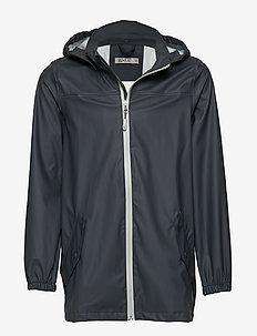 Rain Coat Tex - DARK BLUE