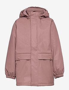 Thermo Rain Coat Ajo - jassen - dusty lilac