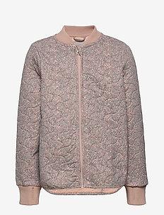Thermo Jacket Loui - thermo jacket - powder flower