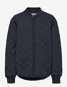 Thermo Jacket Loui - termojacka - ink
