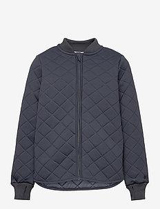 Thermo Jacket Loui - thermojassen - ink