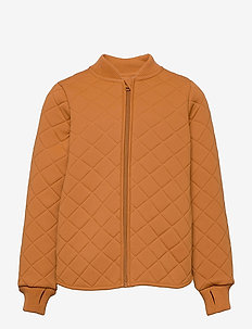 Thermo Jacket Loui - thermojassen - terracotta