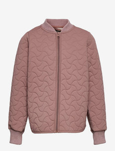 Thermo Jacket Loui - coveralls - rose cheeks