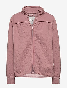 Thermo Jacket Thilde - PLUM