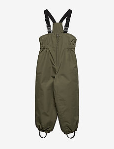 Ski Pants Sal - winter trousers - army leaf