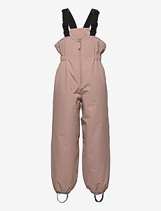 Ski Pants Sal Tech - schneehose - rose powder