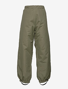 Ski Pants Jay - winter trousers - army leaf
