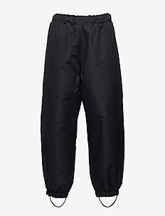 Ski Pants Jay - winter trousers - black